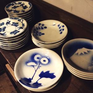 ■小皿いろいろ■